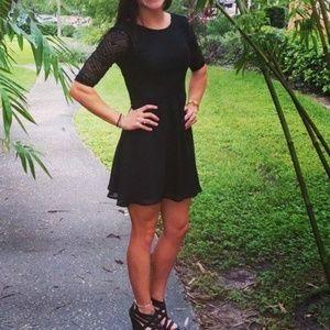 Little black dress - H&M Divided